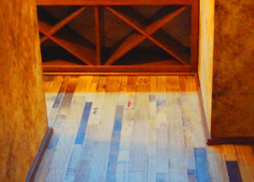 Wine Cellar Flooring