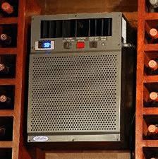 CellarPro Self-Contained Wine Cellar Cooling Unit