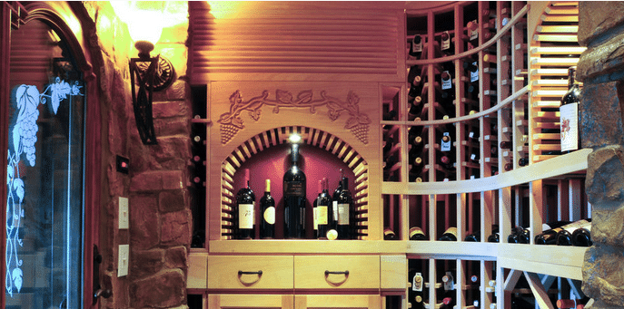 Refrigerated Wine Cellars Florida Design Factors