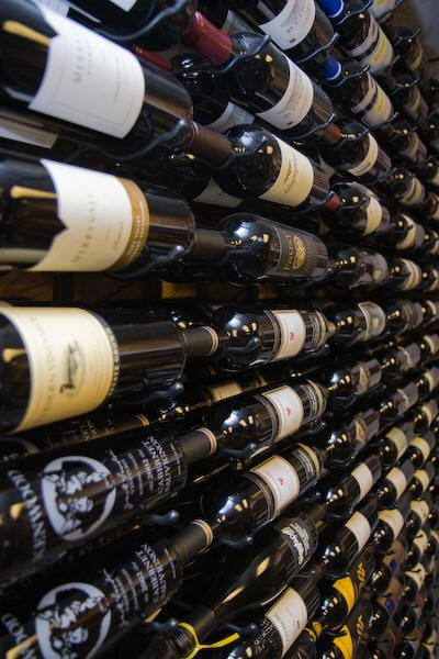 Servicing Wine Cellar Cooling Systems is Our Expertise