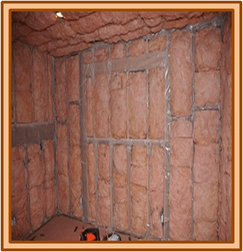 Wine Cellar Insulation and Vapor Barriers