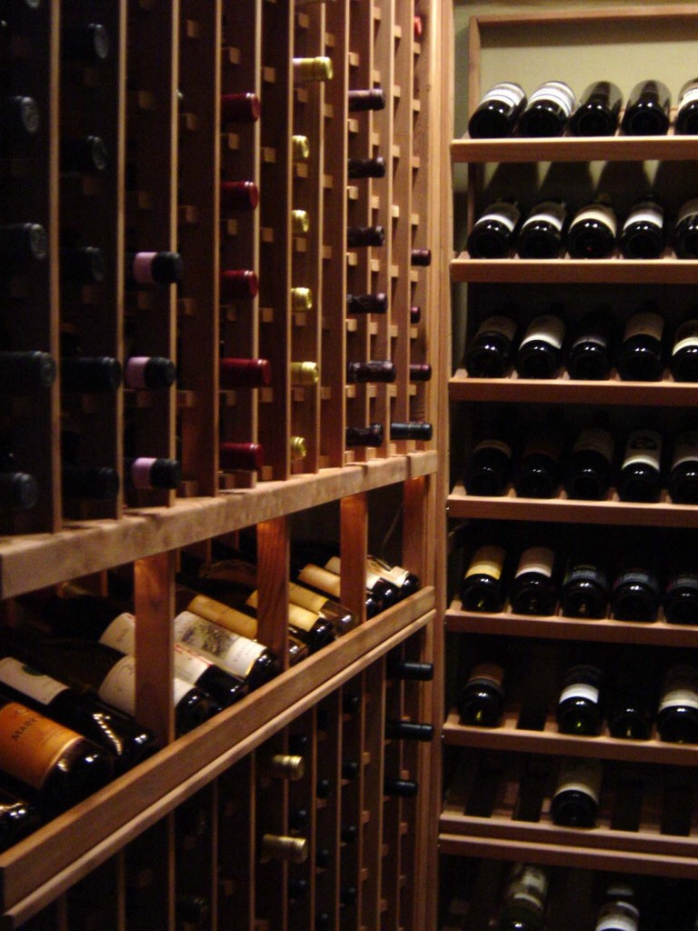 Call to fix a wine cellars refrigeration system in Laguna Niguel about 55 miles south of Miami