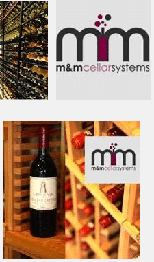 M&M Wine Cellar Cooling Systems Florida