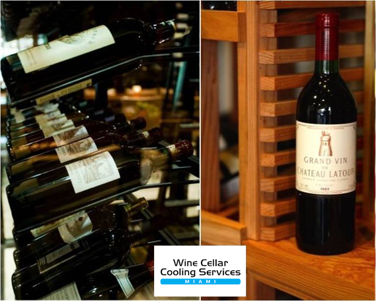Wine Cellar Cooling Services Miami Miami Cooling and Refrigeration