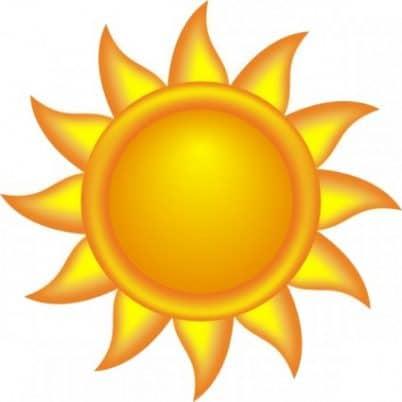 The sun plays a major factor in wine cellar design