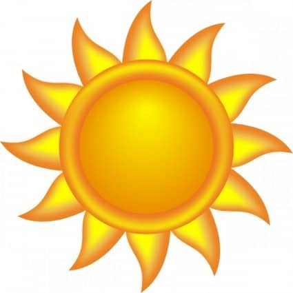 Ask Mario for ideas on how to limit the heat absorbed by outdoor units!