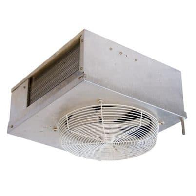 Dual Air Quiet Wine Cellar Cooling Unit DQ Series