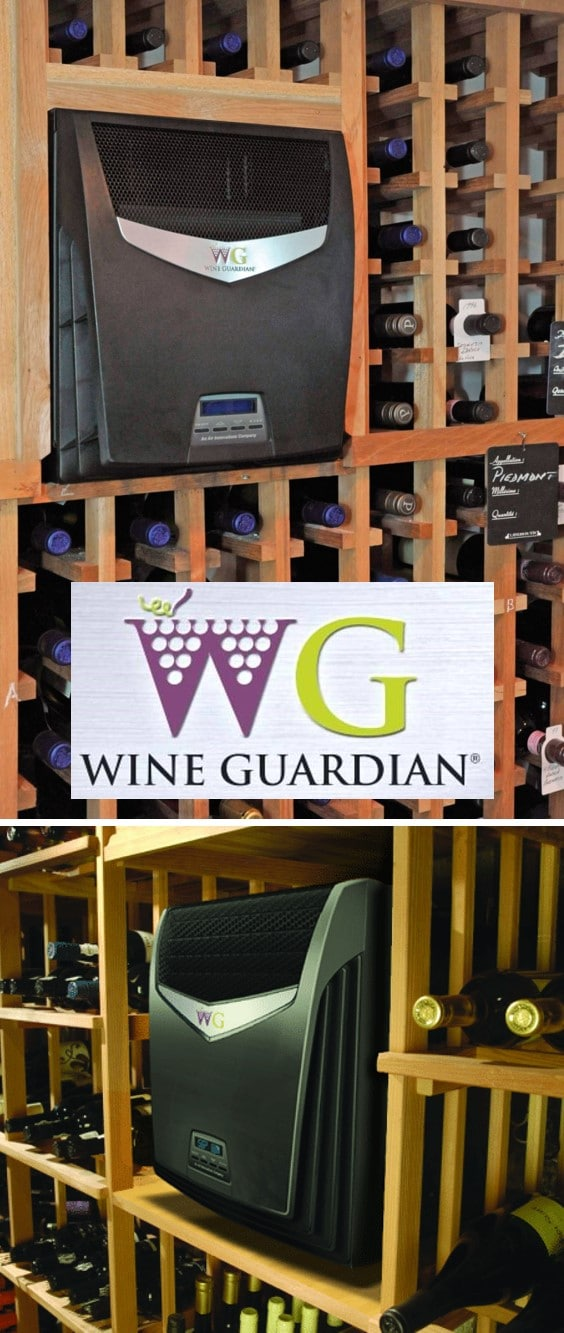 Wine Guardian: a Trusted Wine Cellar Refrigeration Unit Manufacturer