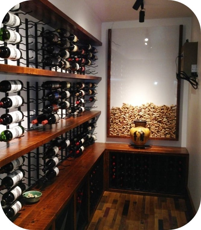 Wine Cellar Cooling Miami Offers Professional Wine Cellar Cooling Unit Servicing