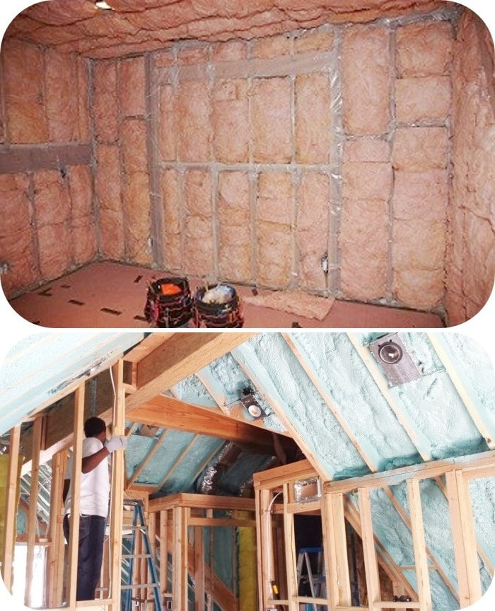 Wine Room Insulation is a Crucial Step in Home Wine Cellar Cooling